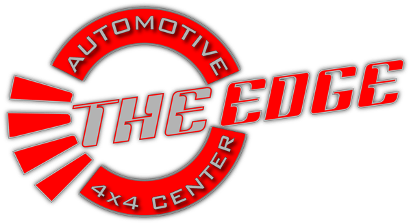 The Edge Automotive