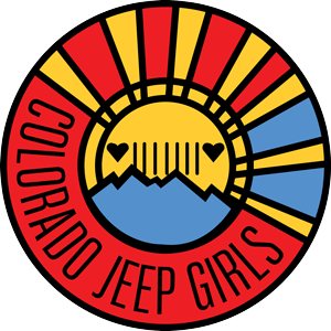 Colorado Jeep Girls