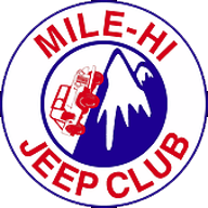 Mile High Jeep Club